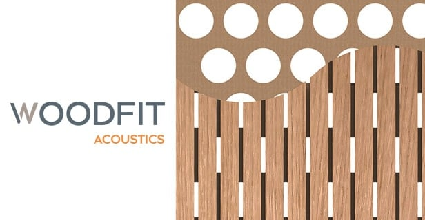 Woodfit Acoustics Brochure PDF